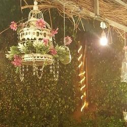 اسما باهي-كوش وتنسيق حفلات-القاهرة-1