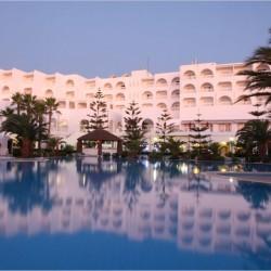 سينتيدو عزيزة بيتش جولف آند سبا-الفنادق-مدينة تونس-3