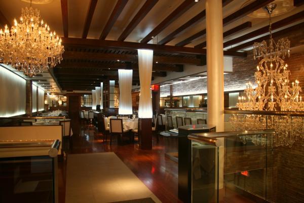 فندق البستان - الفنادق - بيروت