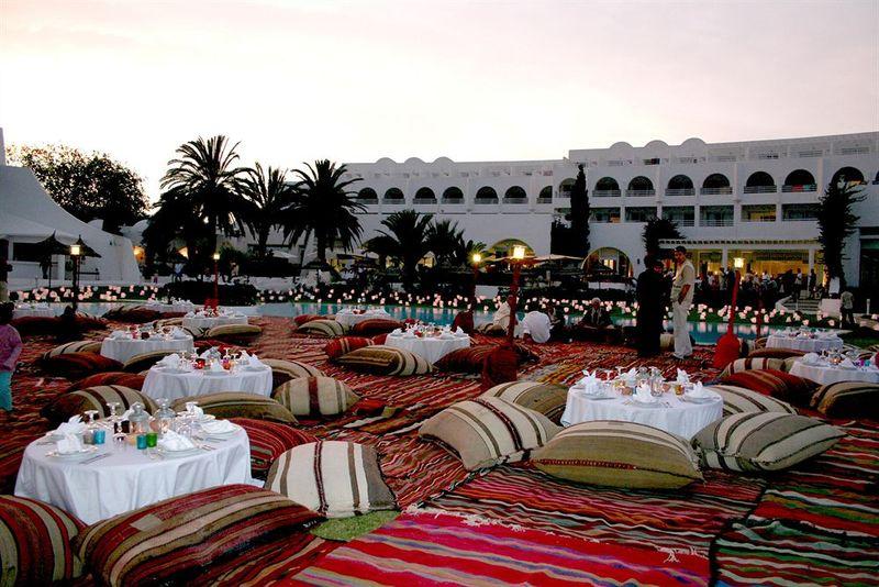 Sentido Le Sultan - Hôtels - Tunis