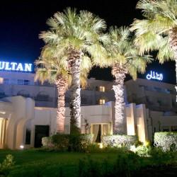 Sentido Le Sultan-Hôtels-Tunis-4