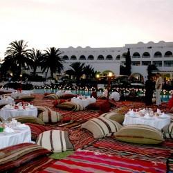 Sentido Le Sultan-Hôtels-Tunis-1