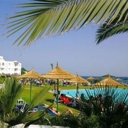 Sentido Le Sultan-Hôtels-Tunis-2