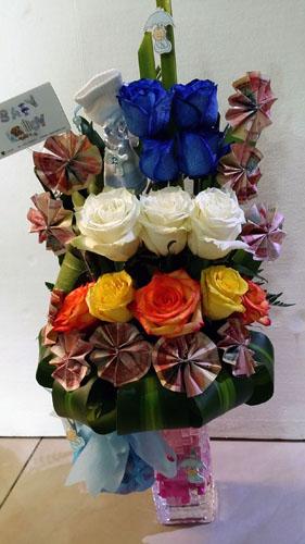 لوسيل فلاورز  - زهور الزفاف - المنامة
