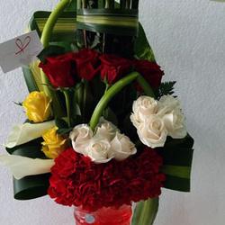 لوسيل فلاورز -زهور الزفاف-المنامة-6
