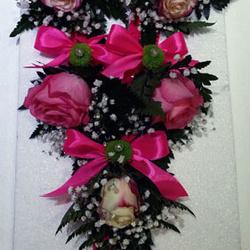 لوسيل فلاورز -زهور الزفاف-المنامة-2