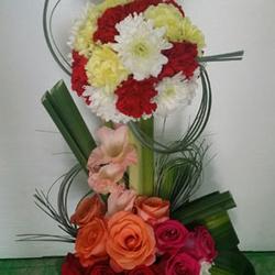 لوسيل فلاورز -زهور الزفاف-المنامة-5