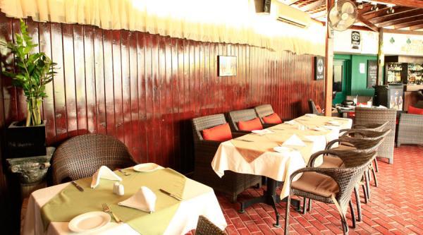 مطعم جيم - المطاعم - المنامة