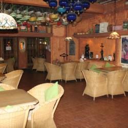 مطعم ومقهى الشرفة-المطاعم-المنامة-2