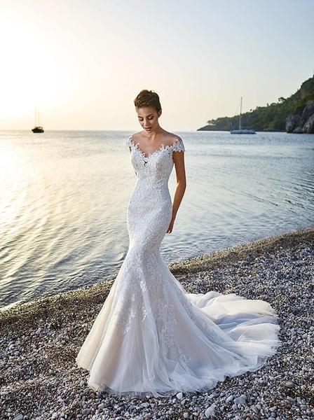 نيفستار موري لفساتين الزفاف - فستان الزفاف - دبي