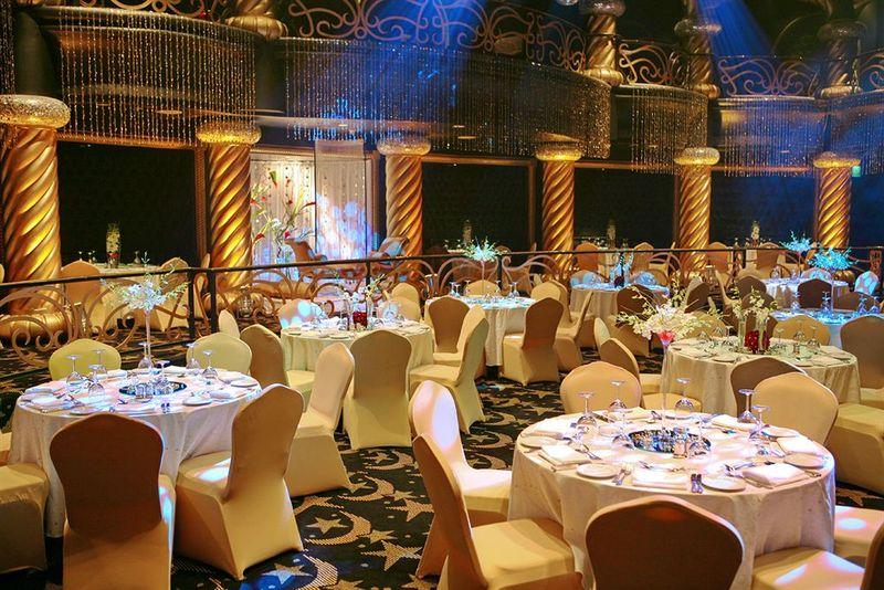 جراند نايل تاور - الفنادق - القاهرة