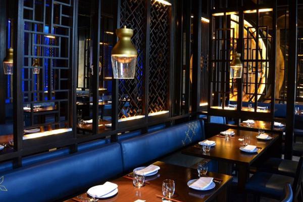 مطعم هاكاسان - المطاعم - الدوحة