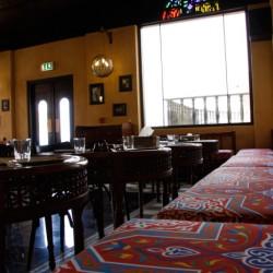 مقهى خان فاروق-المطاعم-الدوحة-4