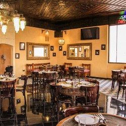 مقهى خان فاروق-المطاعم-الدوحة-1
