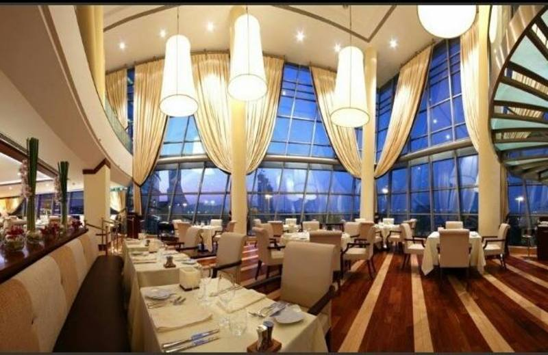 بايس ايتاليان ريستورانت - المطاعم - المنامة