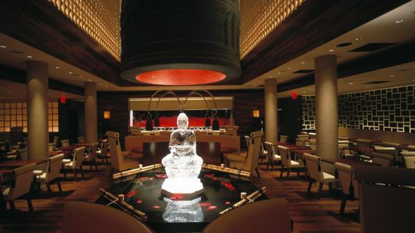 مطعم ميغو - المطاعم - الدوحة
