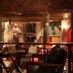 كوتشينا ايتاليان ريستورانت-المطاعم-المنامة-6