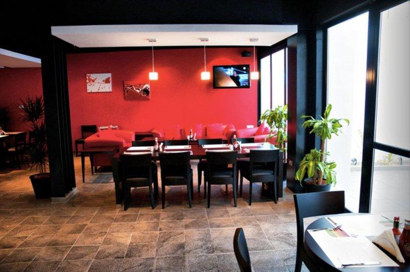 شوفي مافي - المطاعم - المنامة