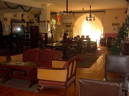 فندق ويندسور القاهرة - الفنادق - القاهرة