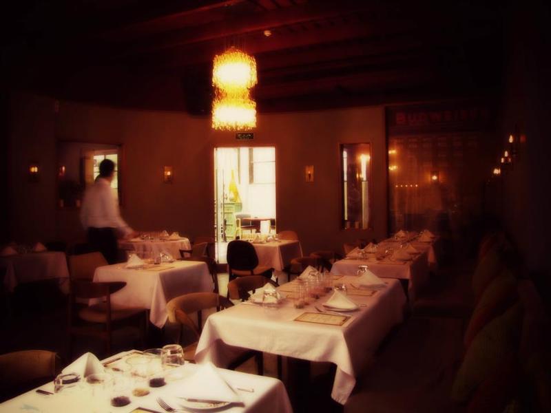 مطعم بلوك 338 - المطاعم - المنامة
