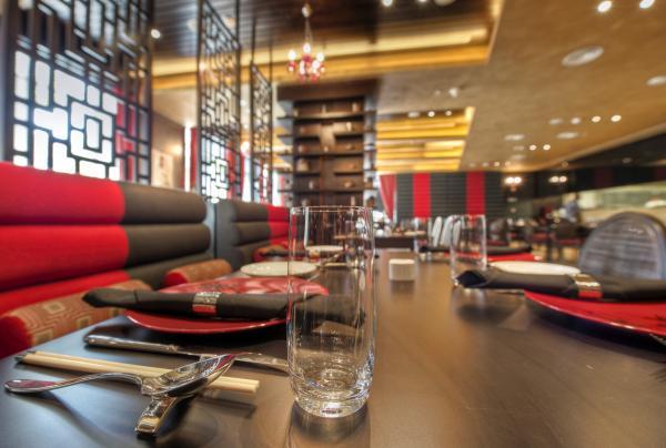 شيزين الدوحة - المطاعم - الدوحة