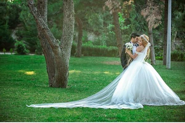 درس بيري (Dress Berry) - فستان الزفاف - القاهرة
