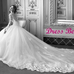 درس بيري (Dress Berry)-فستان الزفاف-القاهرة-5