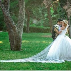 درس بيري (Dress Berry)-فستان الزفاف-القاهرة-1