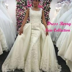 درس بيري (Dress Berry)-فستان الزفاف-القاهرة-3