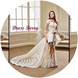 درس بيري (Dress Berry)-فستان الزفاف-القاهرة-2