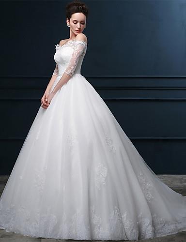 Dressia - فستان الزفاف - الدار البيضاء