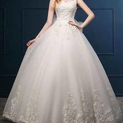 Dressia-فستان الزفاف-الدار البيضاء-3
