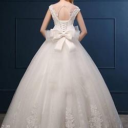 Dressia-فستان الزفاف-الدار البيضاء-4