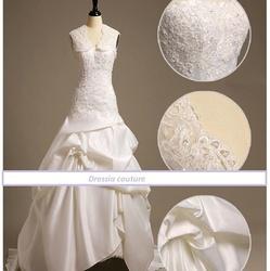 Dressia-فستان الزفاف-الدار البيضاء-2