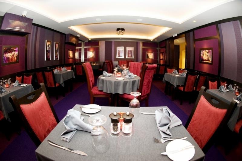 ديجافو - المطاعم - المنامة