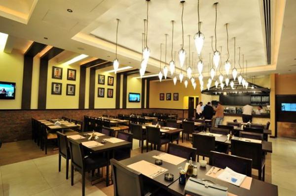 مطعم البلد - المطاعم - الدوحة