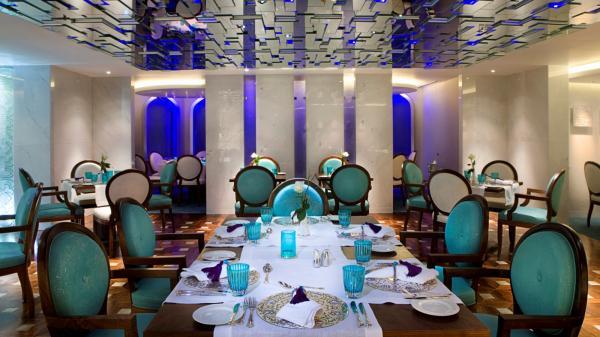 مطعم جولستان الايراني - المطاعم - المنامة