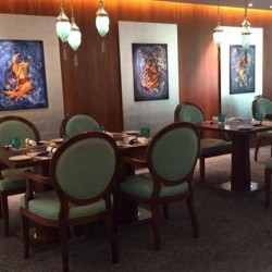 مطعم جولستان الايراني-المطاعم-المنامة-2