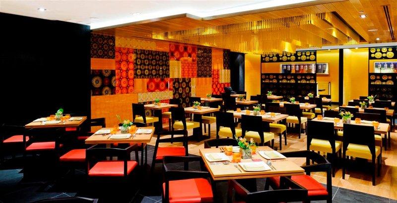 زعفران - المطاعم - مدينة الكويت