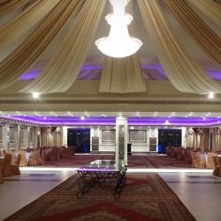 مطعم الغابات قاعة البهجة-المطاعم-مسقط-1