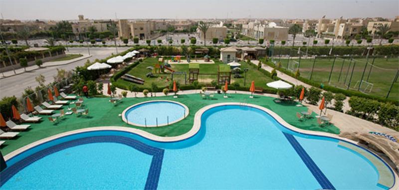 بيفرلي هيلز كلوب - الفنادق - القاهرة