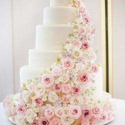 بلوبيرى-كيك الزفاف-القاهرة-1