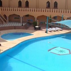 فندق مجان انتركونتينانتال-الفنادق-مسقط-4