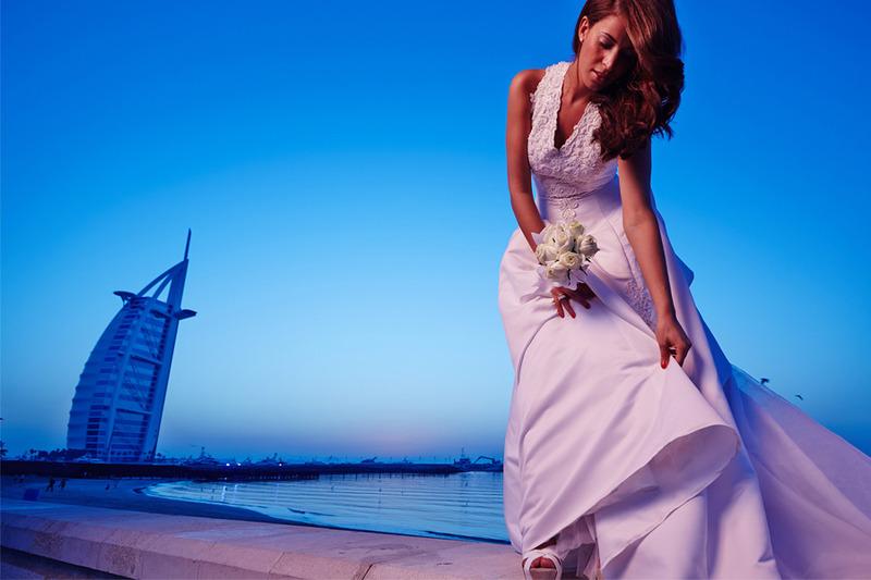داتي بيندو - التصوير الفوتوغرافي والفيديو - دبي