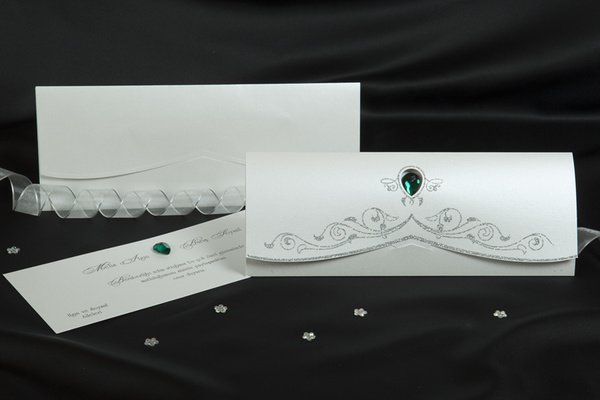 كروت اعراس ملكية - دعوة زواج - أبوظبي