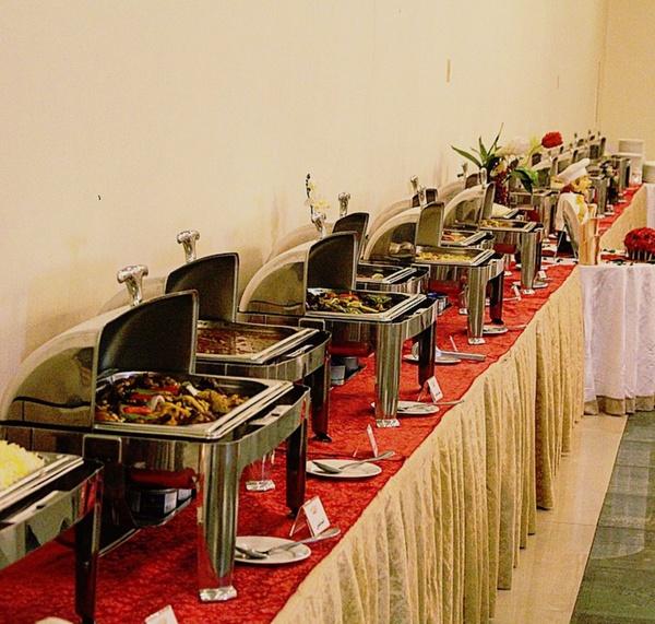 الداينستي للضيافة والبوفيه - بوفيه مفتوح وضيافة - المنامة
