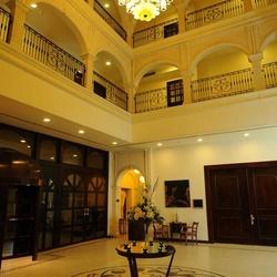 فندق مركز المؤتمرات و الرويال سويت-الفنادق-مدينة الكويت-3