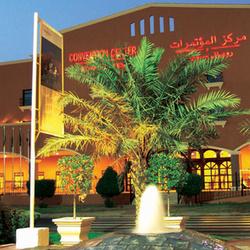 فندق مركز المؤتمرات و الرويال سويت-الفنادق-مدينة الكويت-1