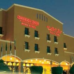 فندق مركز المؤتمرات و الرويال سويت-الفنادق-مدينة الكويت-2