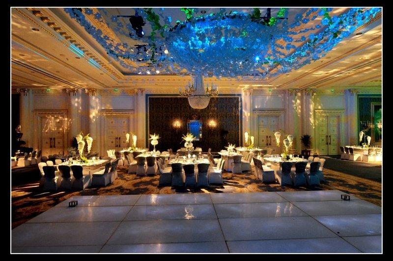 فندق فور سيزونز الاسكندرية سان ستيفانو - الفنادق - الاسكندرية